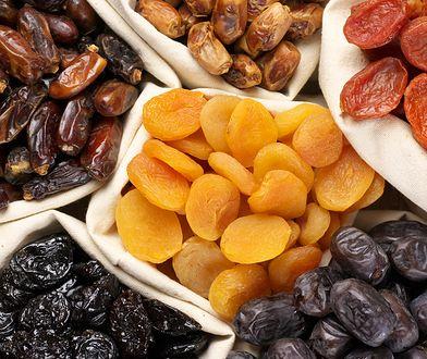 Tego nie wiesz o suszonych owocach i orzechach