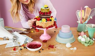 Wielkanocne wypieki. Akcesoria kuchenne, które pomogą przy świątecznych przygotowaniach
