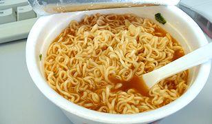 Żywność liofilizowana - alternatywa dla chińskiej zupki?