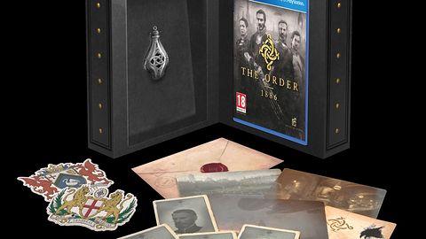 Sony potwierdziło lutową datę premiery The Order 1886 i ujawniło skład edycji kolekcjonerskiej