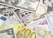 Renminbi kontra dolar