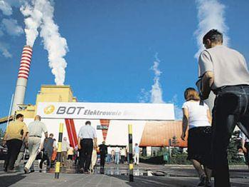 W Brukseli walczyli o większe limity CO2