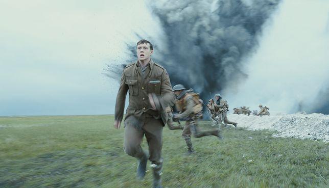 """""""1917"""" to film oparty na prawdziwej historii dziadka reżysera"""