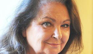 """Anna Dymna kończy dziś 70. lat. """"Przemijanie ma sens i nie musi być upokorzeniem"""""""