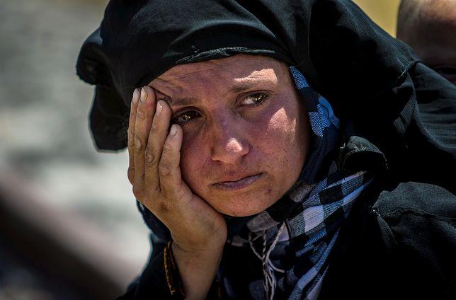 Szturm na stolicę ISIS. Upadek miasta stworzy więcej problemów niż rozwiąże