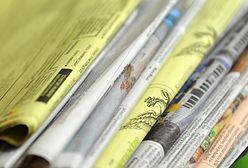 """Średnia sprzedaż """"Gazety Wyborczej"""" we wrześniu spadła o 18,8 proc. rdr"""