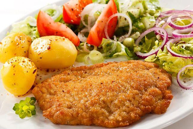 Ile kalorii ma tradycyjny polski obiad?