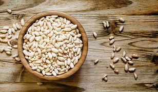 Od ryżu do zdrowych ziaren