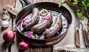 Kaszanka - polski przysmak nowym hitem kulinarnym