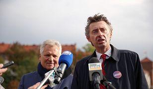Poseł Maciej Gdula uważa, że reparacje nie załatwiają sprawy