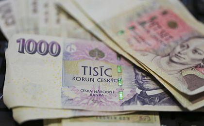 Czesi idą w ślady Szwajcarów i uwalniają kurs swojej waluty
