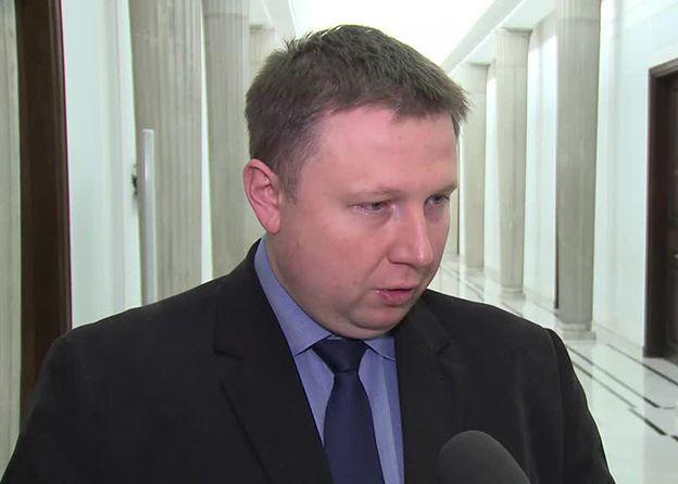 #dziejesienazywo Marcin Kierwiński: budowanie mitu V RP na tragedii smoleńskiej jest bardzo smutne