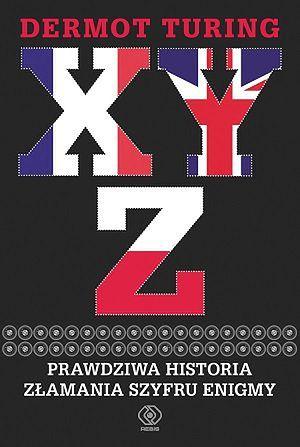Ludzie tworzący X, Y, Z byli oryginałami i ekscentrykami, którzy dostali się w tryby historii. Oto opowieść o nich