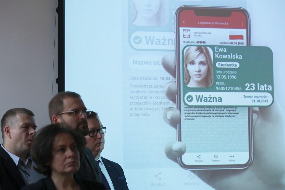 Warszawa. UW z nowym udogodnieniem dla studentów, będzie nowy dokument