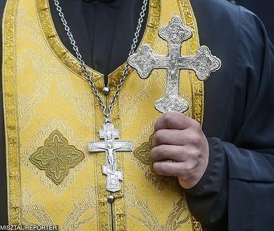 Polska Cerkiew zakazała kontaktów z duchownymi z Ukrainy