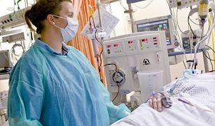 Znów zmarło kilka osób - to kolejne ofiary epidemii
