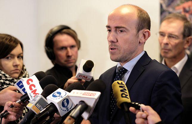 Borys Budka stwierdził, że KO nie wskaże swoich sędziów do TK