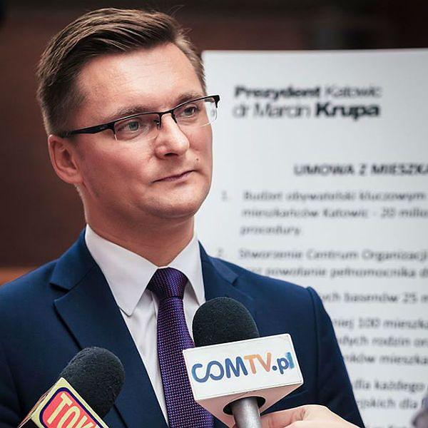 Nie będzie aquaparku w Katowicach. Wiceprezydent wycofuje się z pomysłu