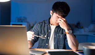 Długie godziny pracy są przyczyną udarów i chorób serca