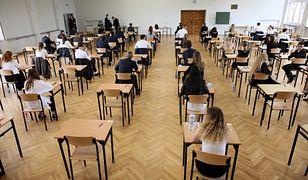 Rozpoczęły się egzaminy maturalne 2020