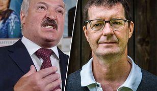 Aleksandr Łukaszenka wygrał wybory prezydenckie na Białorusi. W opinii opozycji - sfałszowane