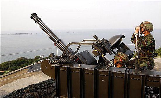ONZ użyje siły wobec Korei Płn.?