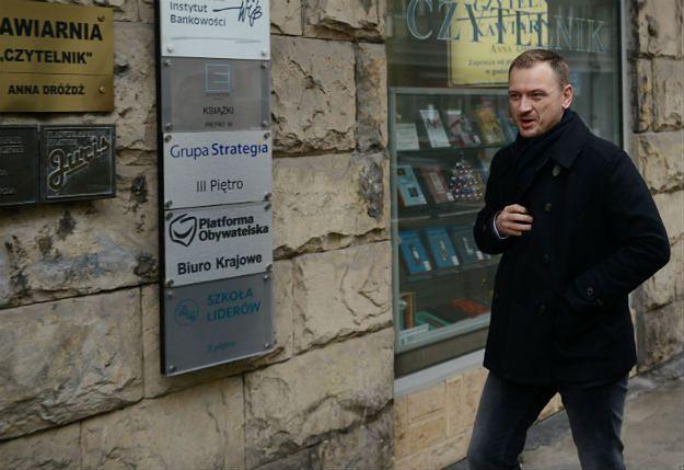 Sławomir Nitras: Gowin proponował mi stanowisko ministra sportu w rządzie Beaty Szydło