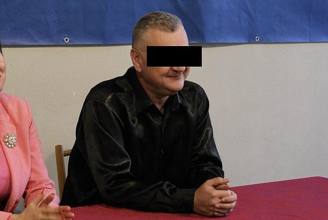 Arkadiusz Sz. był politykiem PiS z Opola