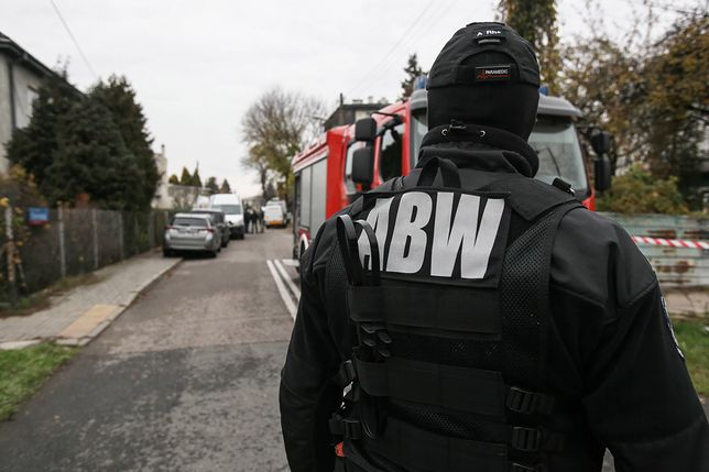 ABW zatrzymała oficera SKW. Nowe fakty