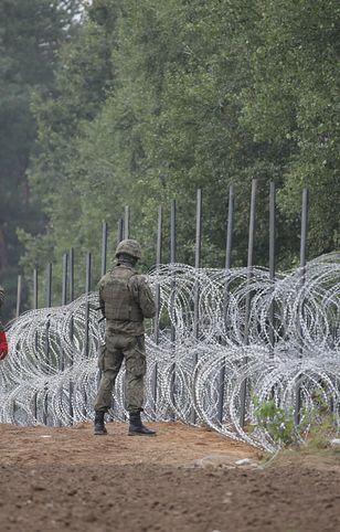 Mur na granicy. Polska chce połowy pieniędzy na budowę z UE