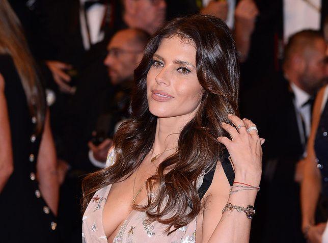 Weronika Rosati przez 20 lat często występowała w zagranicznych filmach i serialach