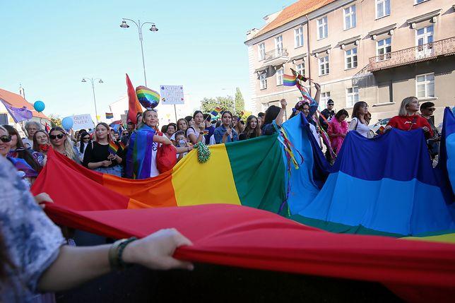 Marsz Równości w Lublinie. Szykowano zamach na jego uczestników?