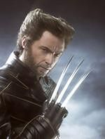 Hugh Jackman jako Wolverine