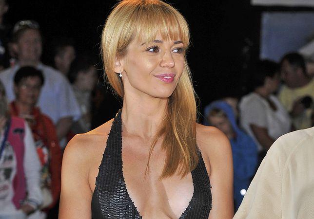 Anna Przybylska miałaby teraz 42 lata