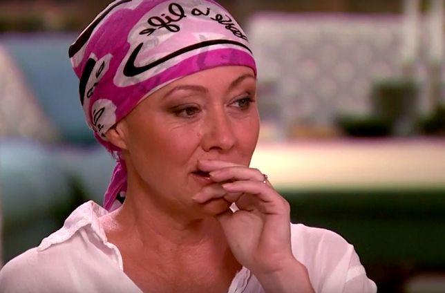 """""""Beverly Hills, 90210"""": Shannen Doherty o swojej chorobie """"Rak zmienił moje życie na lepsze"""""""