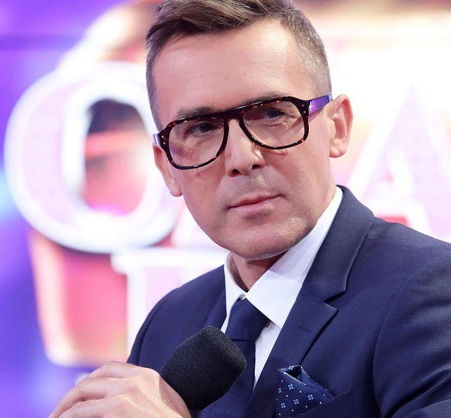 Maciej Kurzajewski stracił program w TVP