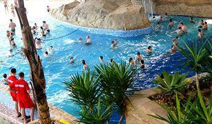 Nowości w Termach Maltańskich - wodny plac zabaw i nowy klub fitness