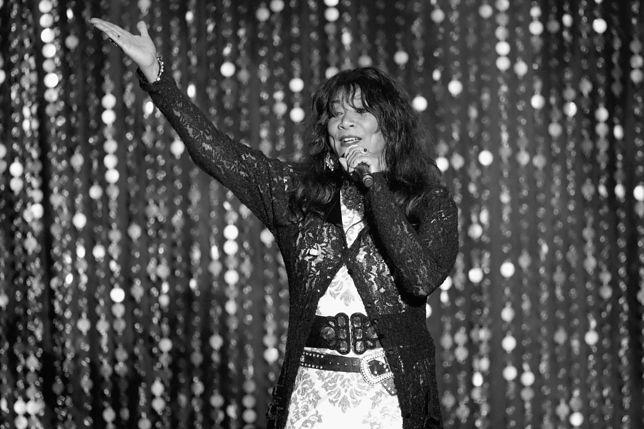 Wokalistka legendy disco nie żyje. Miała 60 lat