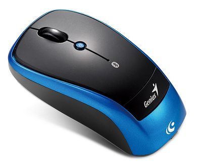 Genius Traveler 9005BT - mysz dla podróżników