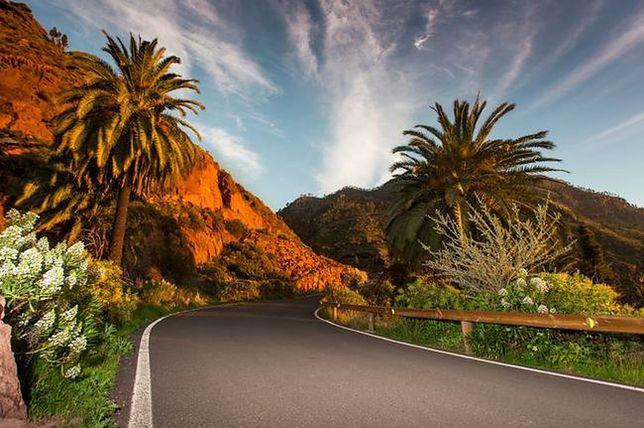 Gran Canaria - zabawa do rana i huczny karnawał