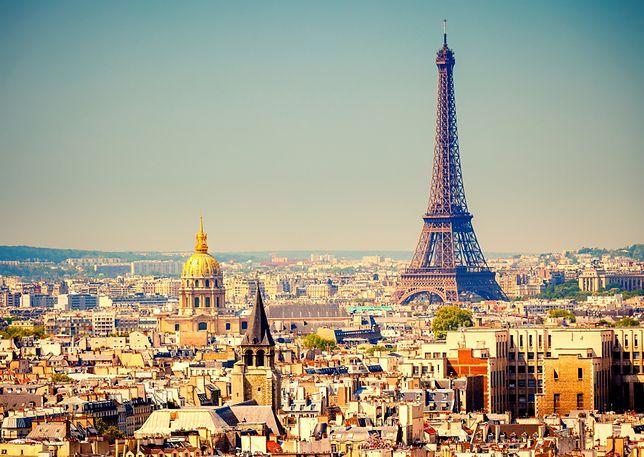 Czy bezpiecznie jechać dziś do Paryża oraz odcinkowy pomiar prędkości i udane zakupy online