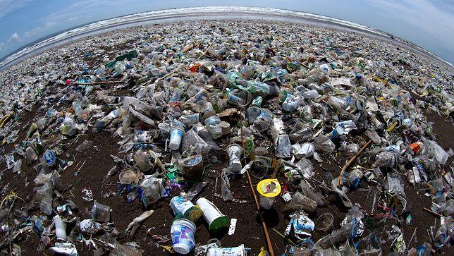 Oceany toną w śmieciach. Grozi nam katastrofa