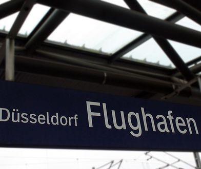 Niemcy. Pasażer zostawił na lotnisku karton. Był wart setki tysięcy euro