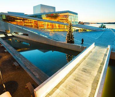 Oslo - dolecisz za grosze, a ile wydasz na miejscu?