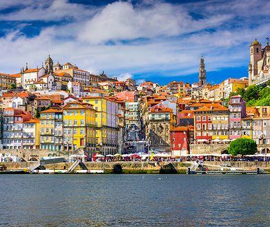 Porto - słodkie wino i niepowtarzalny klimat