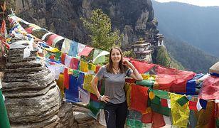 Beata Pawlikowska dla WP: W Królestwie Bhutanu