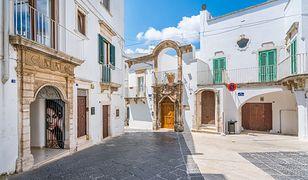 Domy w słonecznych Włoszech za jedyne 4 zł. Taranto dołącza do akcji promocyjnej