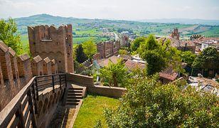 Najpiękniejsze włoskie miasteczko wybrane. Jest zaskoczenie