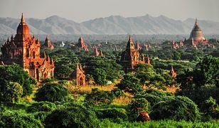Kierunek Azja. Nie tylko Tajlandia, Kambodża czy Wietnam