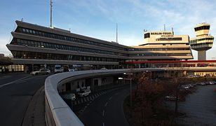 Berlin. Lotniska Tegel i Tempelhof jako ośrodki szczepień na COVID-19